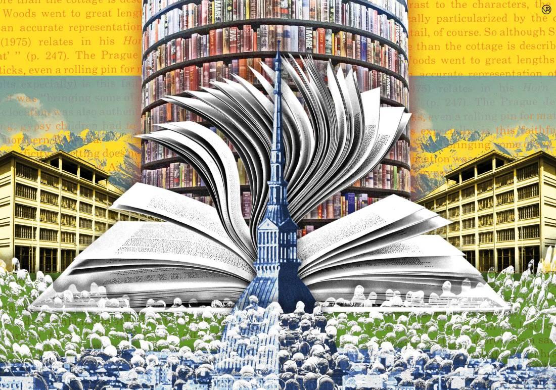 Salone Libro